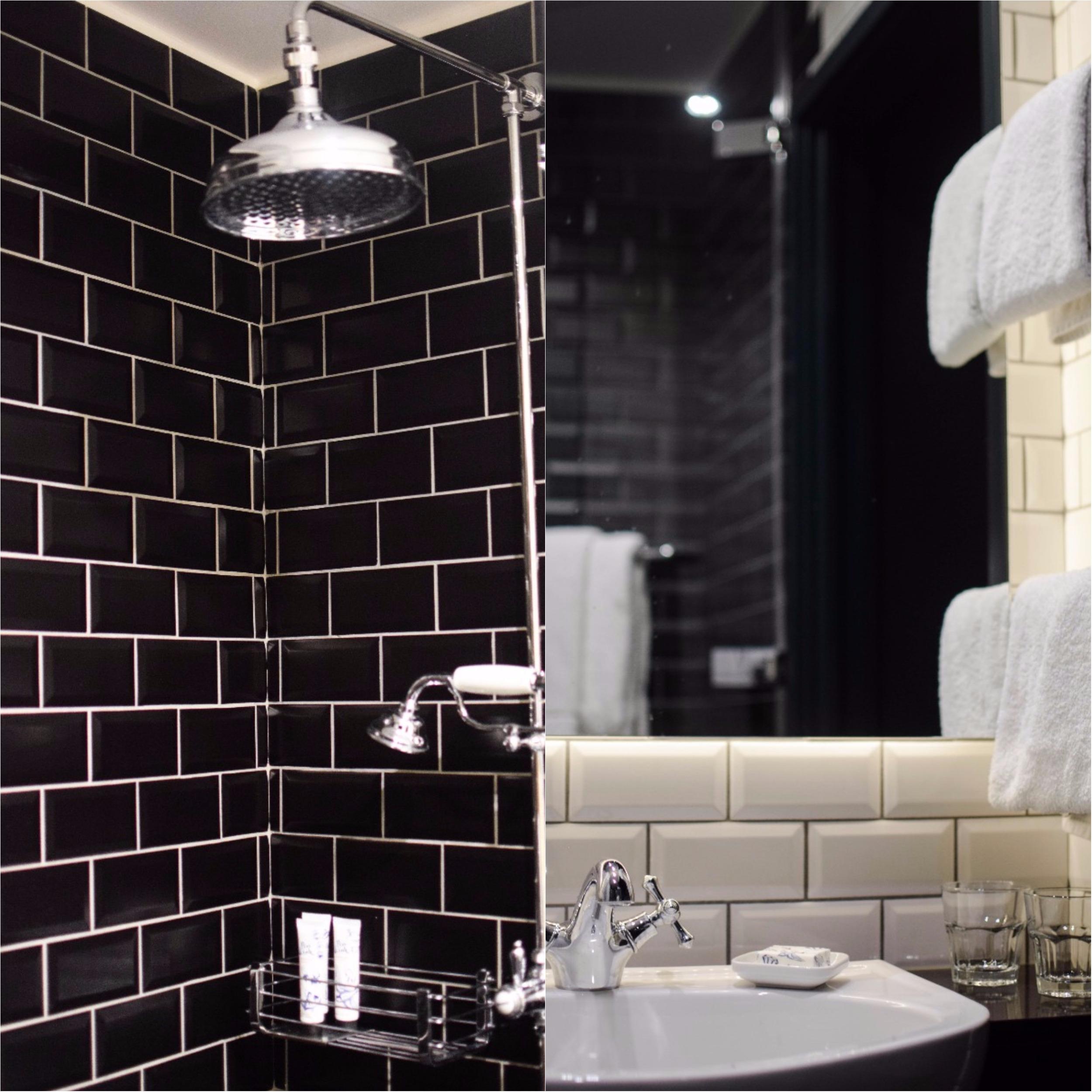 The Hoxton Cozy Room Bathroom 1
