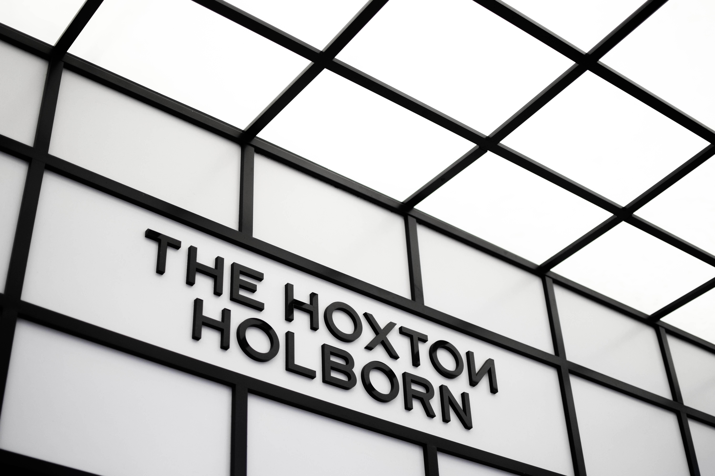The Hoxton Exterior