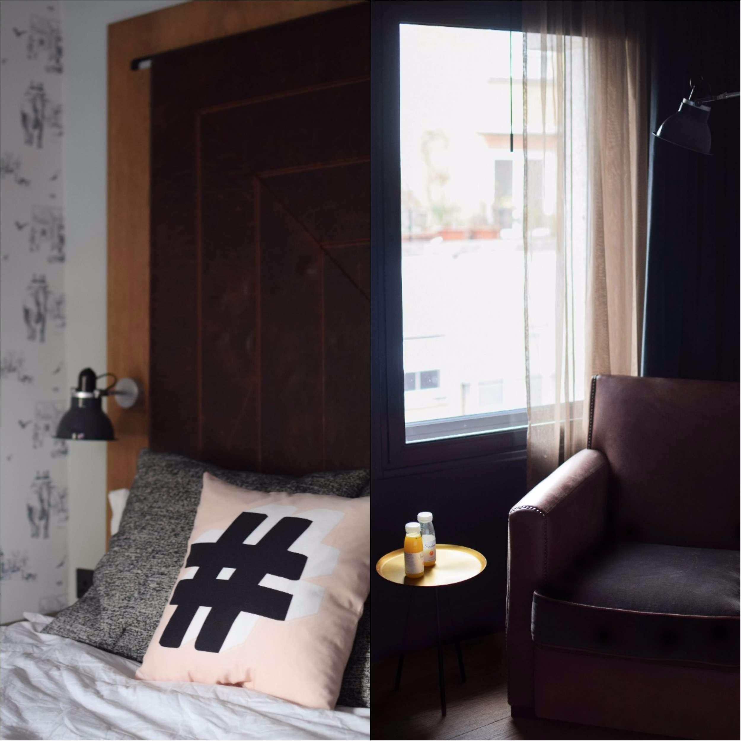 The Hoxton Cozy Room 3