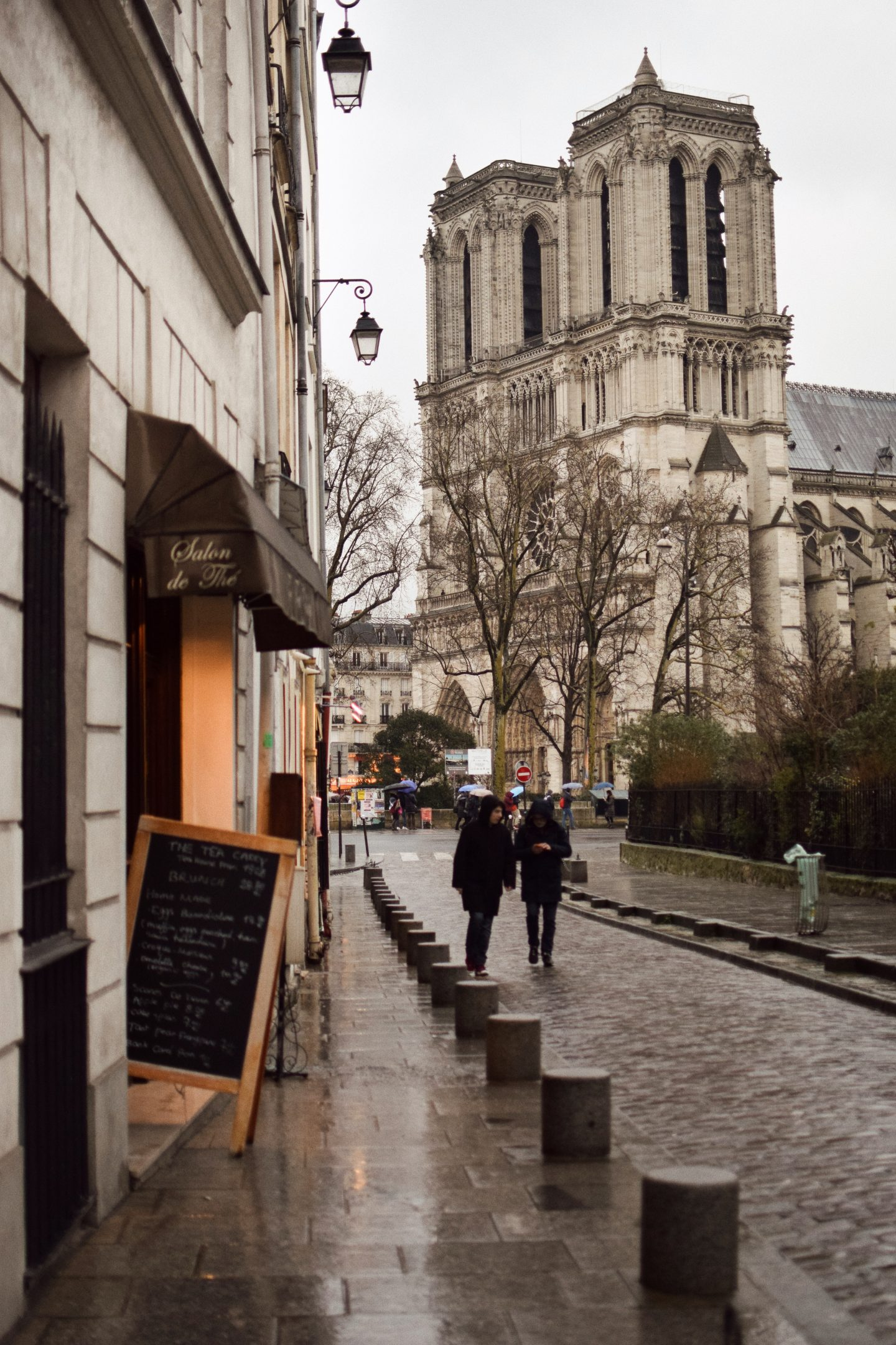 Paris Weekend Guide - Notre Dam