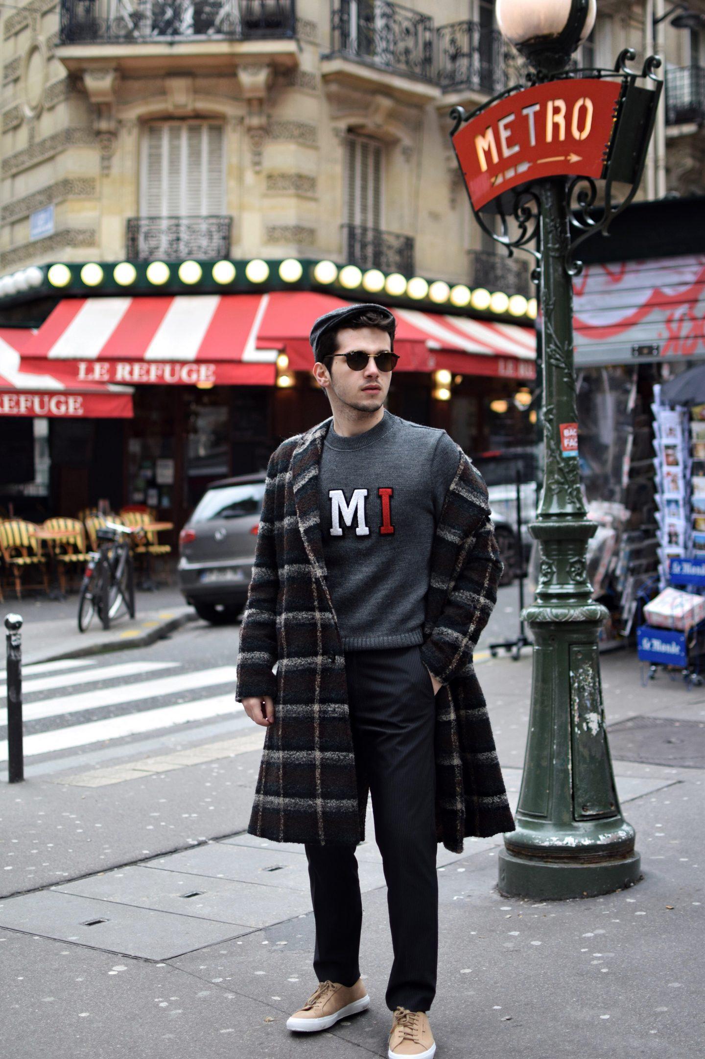 Elefv Paris Montmarte