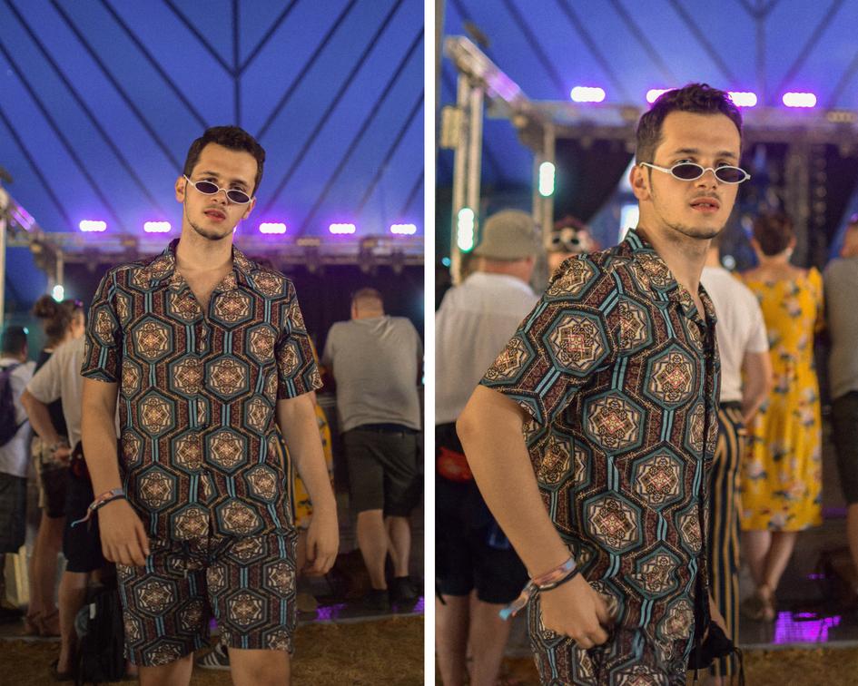 Latitude Festival 2018 Elefv