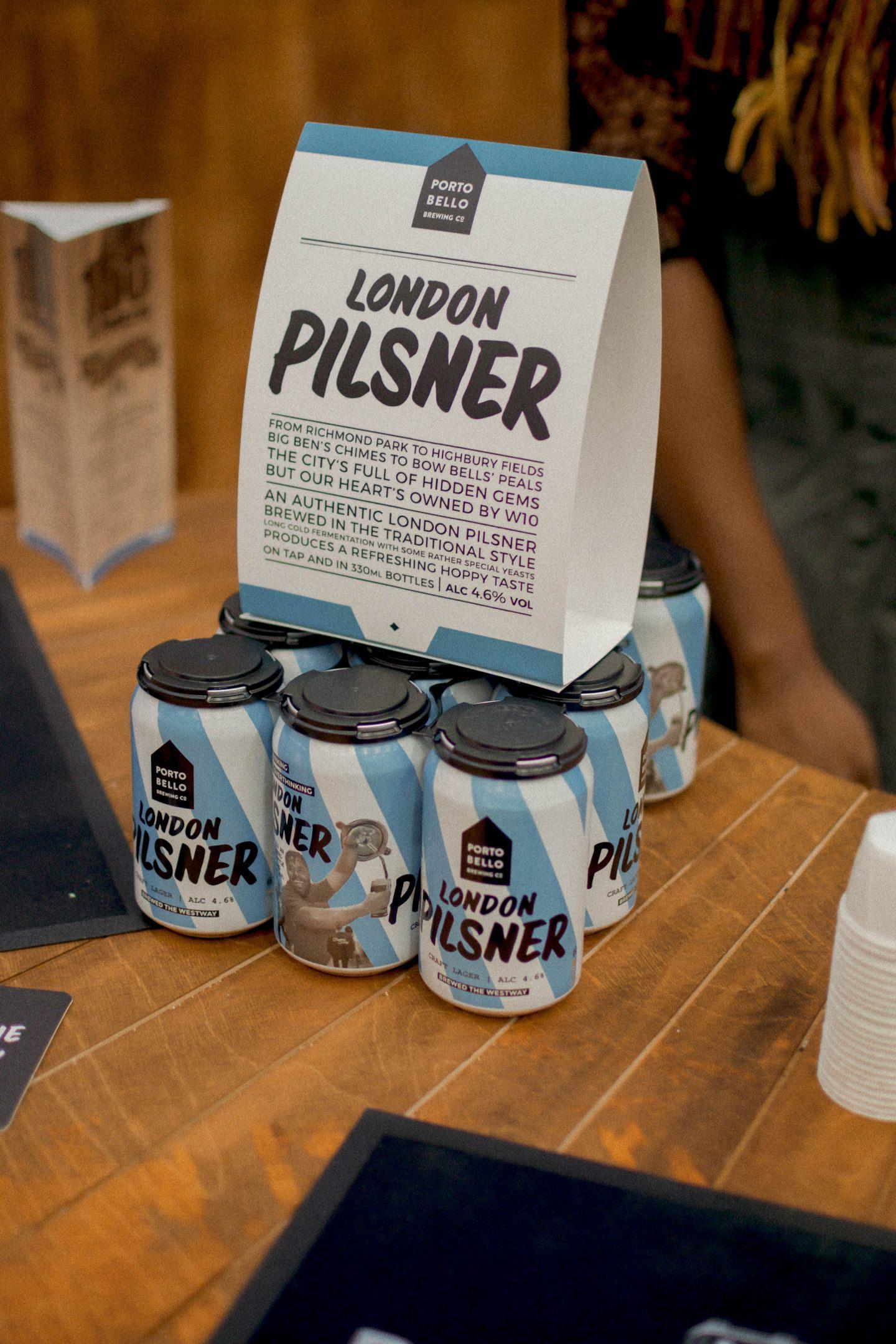 St Pancras Intl Beer Festival - Elefv 4
