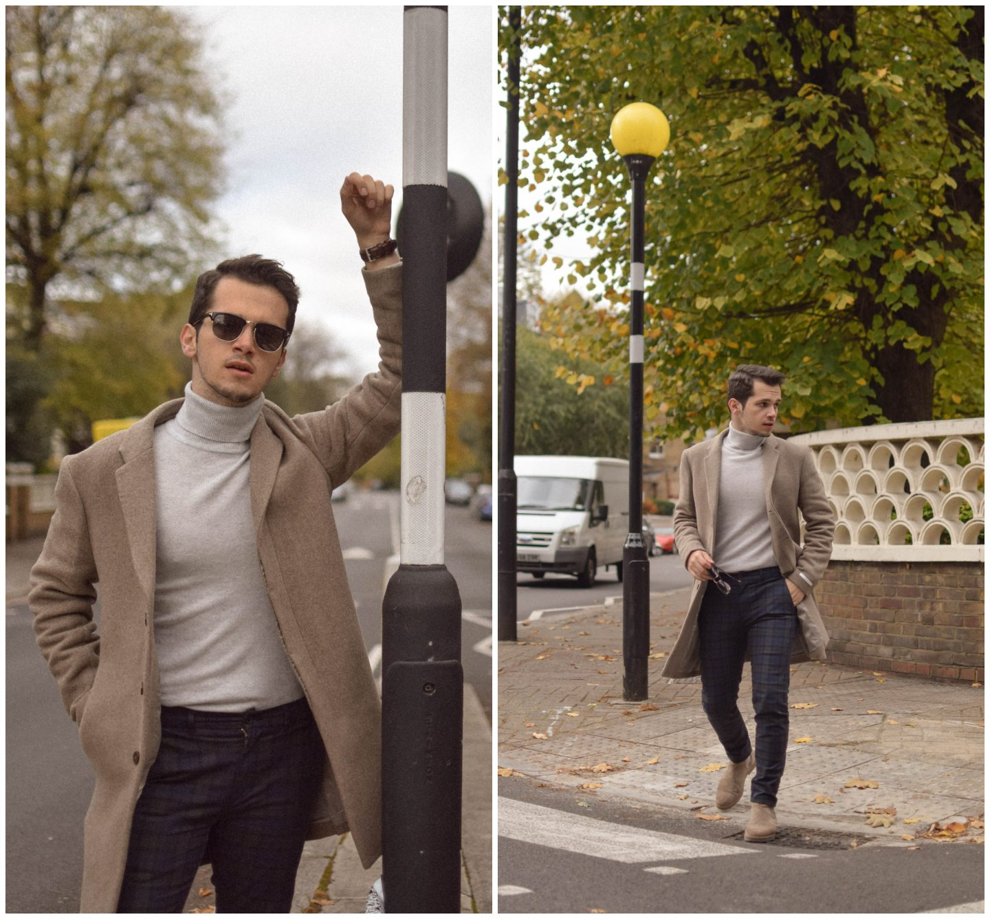 A VERY AUTUMNAL KENSINGTON STROLL 2
