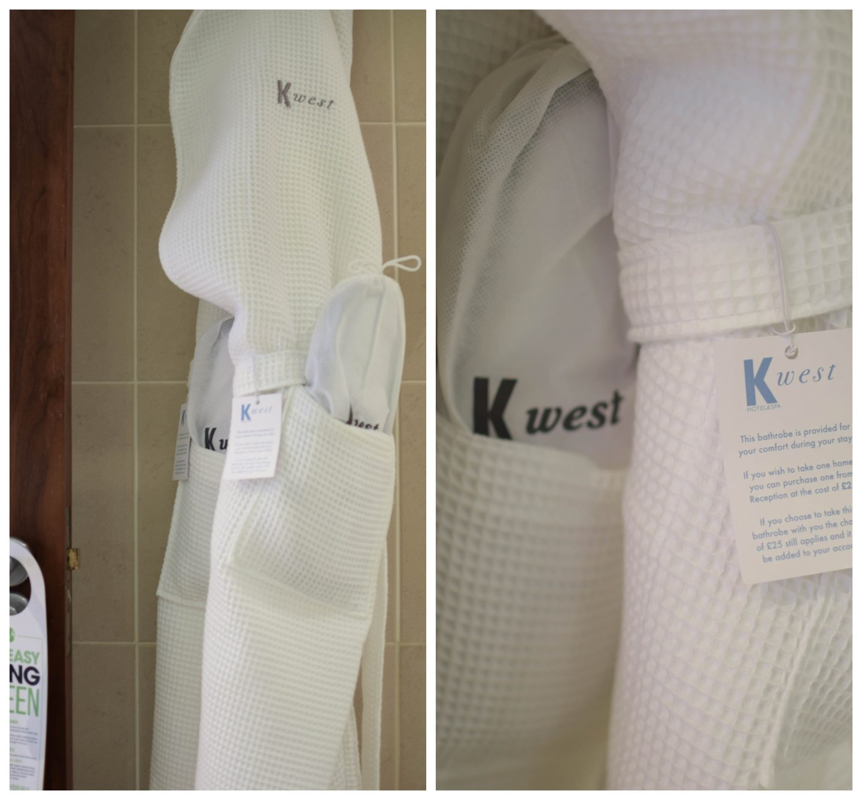 K WEST HOTEL & SPA - ELEFV